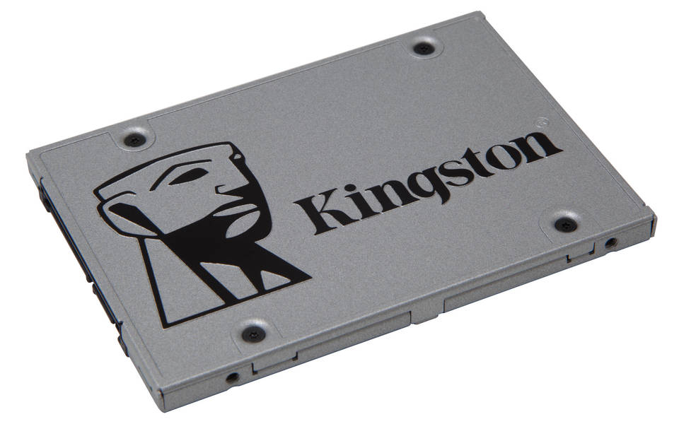Dysk SSD Kingston A400